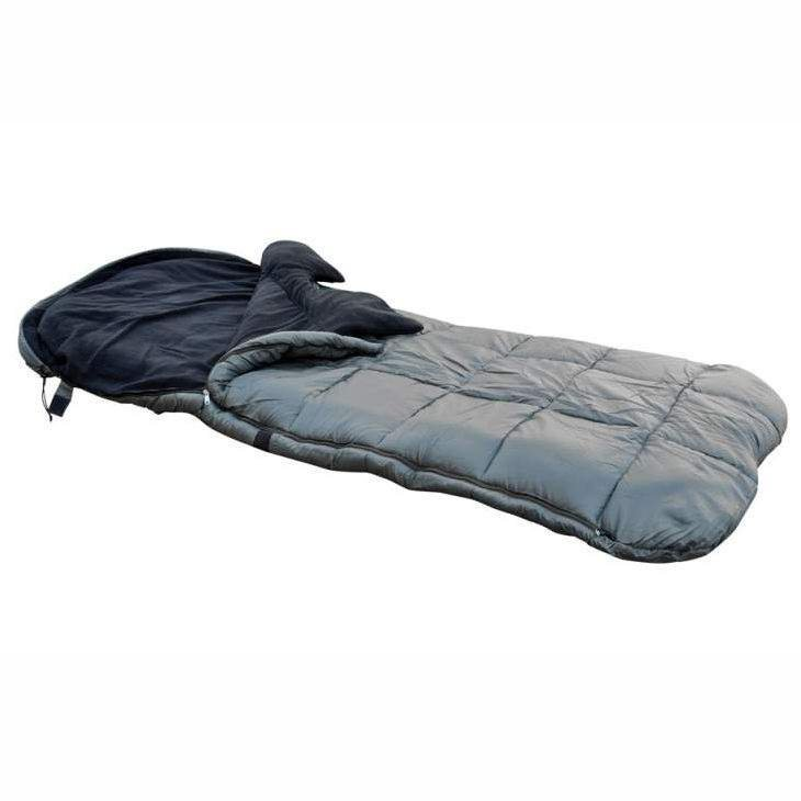 Spací Pytel Sleeping Bag Select 4 Season